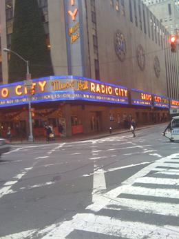 Photo of New York City New York City Hop-on Hop-off Tour Apollo Theater