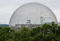Photo of Montreal Montreal Biosphere