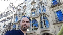 Photo of   Casa Batllo