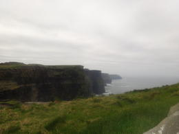 Cliffs of Moher , MUHAMMAD I - March 2012