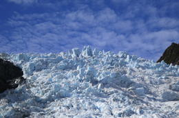 Photo of   Franz Josef Glacier
