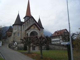 Photo of Zurich Mount Rigi Winter Day Trip from Zurich Great Architecture!