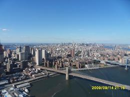 Photo of New York City Manhattan Sky Tour: New York Helicopter Flight Lower Manhattan