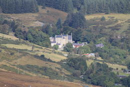 Photo of Dublin Wild Wicklow Tour including Glendalough from Dublin Peaceful refuge