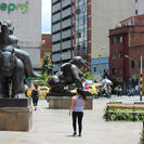 Photo of Medellín Fernando Botero Walking Tour of Medellín Plaza Botero - 8