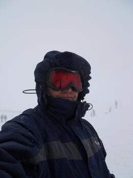 Photo of   Rugged Up