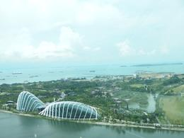 Photo of Singapore Singapore City Tour with optional Singapore Flyer Singapore Flyer