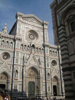 Photo of Florence Florence City Hop-on Hop-off Tour The Duomo