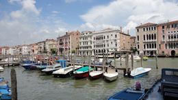 Photo of Venice Hidden Venice Half-Day Walking Tour The Grand Canal