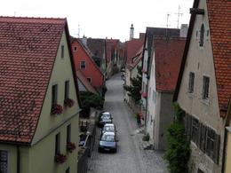Photo of Munich Romantic Road, Rothenburg and Harburg Day Tour from Munich View from wall