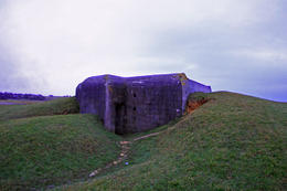 Photo of Bayeux Normandy Beaches Half-Day Trip from Bayeux 010611_4043_RT