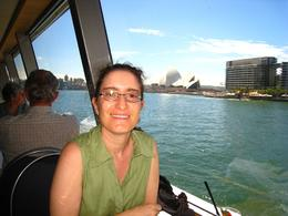 Photo of Sydney Sydney Harbour Top Deck Lunch Cruise Amazing view....