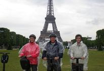 Photo of Paris Paris City Segway Tour