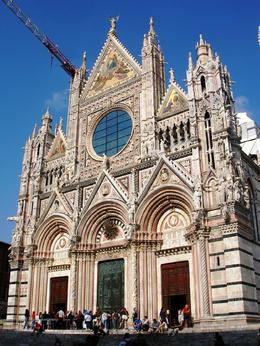 Photo of Florence Siena and San Gimignano Day Trip from Florence Best Duomo in Italy