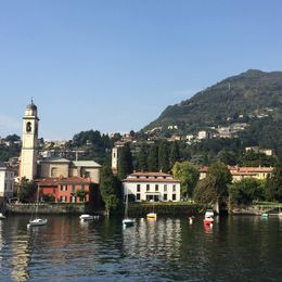 Cruise at lake Como , marcia_erl - October 2015
