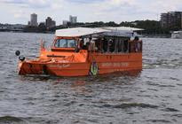 Photo of Boston Boston Duck Tour