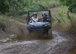 Photo of Montego Bay Montego Bay Dune Buggy Adventure Dune Buggy