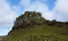 Photo of Edinburgh 3-Day Isle of Skye Small-Group Tour from Edinburgh fairy castle