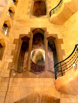 Photo of Barcelona Skip the Line: Barcelona Sagrada Familia Tour Fantastical