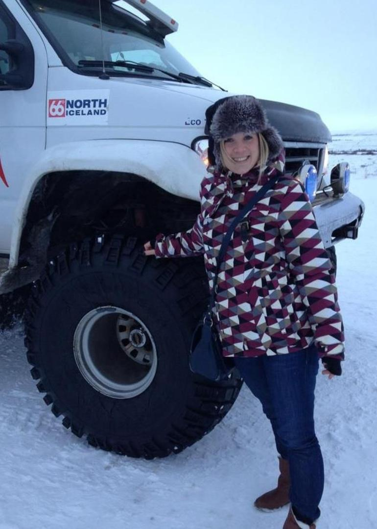 Golden Circle Super Jeep Tour - Reykjavik
