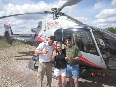 45minute Helicopter Flight Over The Grand Canyon From Tusayan Arizona Gran