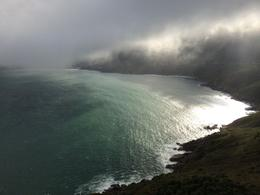 Photo of Cape Town Cape Peninsula Tour from Cape Town Misty Chapman's Peak