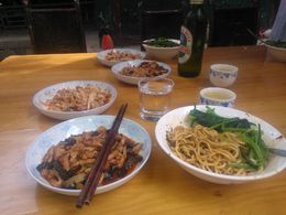 This is my Chinese cooking class creation! , eaglediva - June 2015