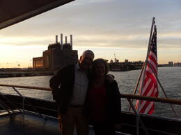 Photo of Philadelphia Philadelphia Dinner Cruise with Buffet On the Delaware!