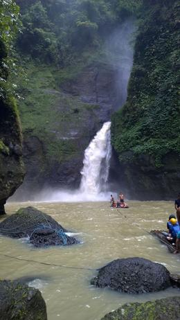 Photo of Manila Pagsanjan Falls Adventure from Manila Pagsanjan Falls Proper
