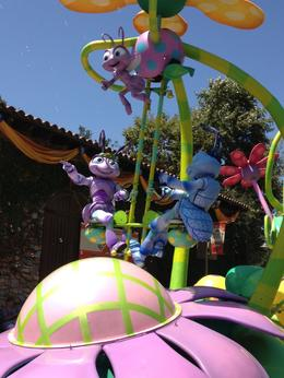 Photo of Los Angeles 3-Day Disneyland Resort Ticket Pixar Play Parade
