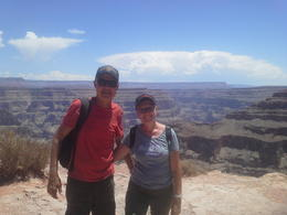 Le Grand Canyon , evelyne.ginefri974 - July 2014