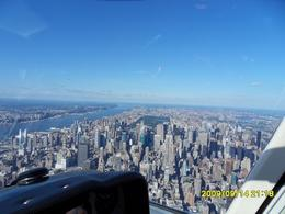 Photo of New York City Manhattan Sky Tour: New York Helicopter Flight The city