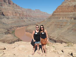 Photo of Las Vegas Grand Canyon All American Helicopter Tour The Grand Canyon