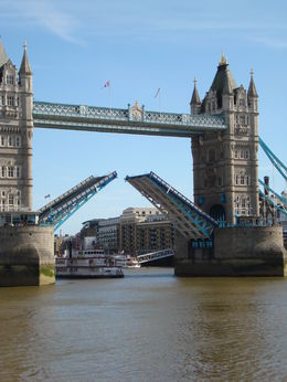 Photo of London London in One Day Sightseeing Tour Tower Bridge