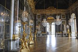 Photo of Paris Viator VIP: Palace of Versailles Small-Group Tour with Private Viewing of the Royal Quarters Versailles 1