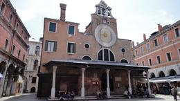 Photo of Venice Hidden Venice Half-Day Walking Tour Very old church!