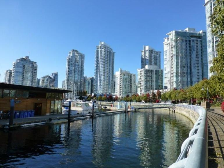 Yaletown - Vancouver