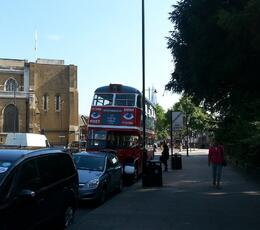 Photo of London Wartime London Tour: The City and Imperial War Museum 2013-08-29 10.41.01.jpg
