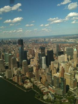 Photo of New York City New York Manhattan Scenic Helicopter Tour 913