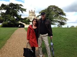 Photo of London Private Tour: 'Downton Abbey' Film Locations Tour by Private Chauffeur A great day and a great guide!