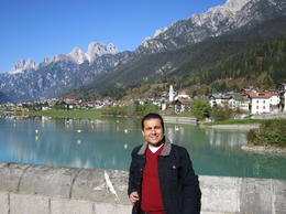 Photo of Venice Dolomite Mountains Small Group Day Trip from Venice amazing place
