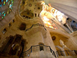 Photo of Barcelona Skip the Line: Barcelona Sagrada Familia Tour awsome