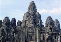 Photo of Angkor Wat Cambodia Kingdom of  Wonder
