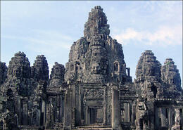 Photo of   bayon_temple