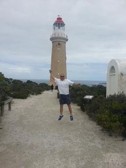 Photo of Adelaide 2-Day Kangaroo Island Tour from Adelaide Cape du Couedic  Lighthouse