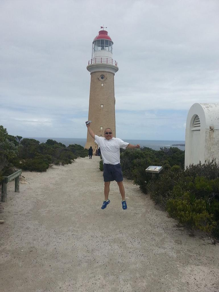 Cape du Couedic Lighthouse - Adelaide