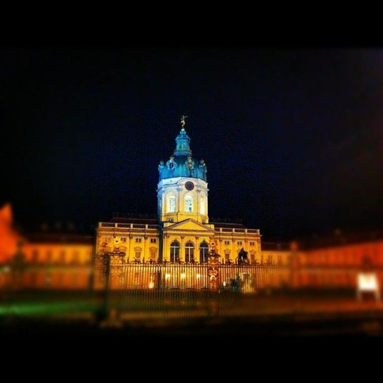 Charlottenburg Palace - Berlin