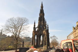 Edinburg, Scotland , Hurtz74 - April 2012
