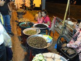 Photo of Siem Reap Siem Reap Street Food Evening Tour Food stall #3