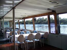 Photo of Perth Swan Valley Wine Cruise from Perth Inside Lady De Vine